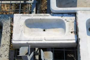 Small sink