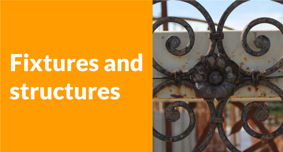 fixtures-and-structures
